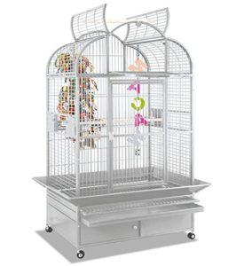 Voliere Papageienkäfig