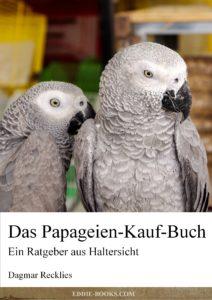 Papageien-Kauf
