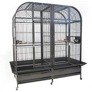 Papageienkäfig kaufen 64